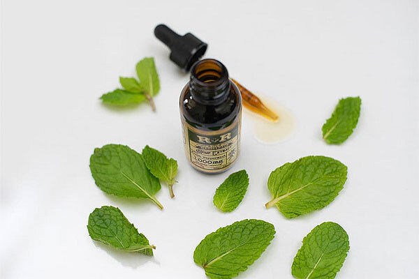 Carry CBD Oil While Traveling